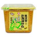 福山醸造 トモエ 北海道仕込み白つぶ750g《あす楽》