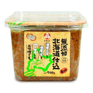 福山醸造 トモエ 北海道仕込み赤つぶ750g