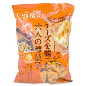 トーノー じゃり豆 濃厚チーズ300g 業務用 東海農産