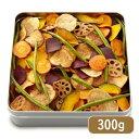 ヨコノ食品 日本の野菜 極 300g