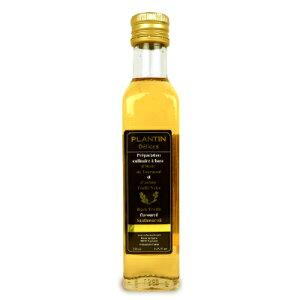 プランタン社 フランス産 黒トリュフオイル 250ml [Black truffle]【オイル 油 トリュフ】《送料無料》