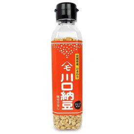 川口納豆 乾燥納豆 65g《あす楽》