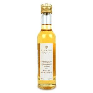 プランタン社 フランス産 白トリュフオイル 250ml [White truffle]【オイル 油 トリュフ】《送料無料》