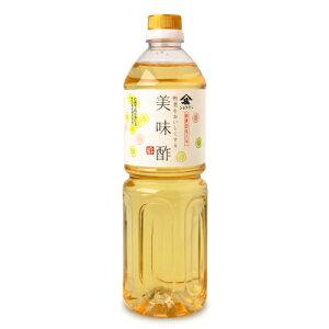 庄分酢 美味酢(うます) 1L