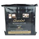 《送料無料》アフリカンスクエアー ショコラマダガスカル クーベルチュール ダーク100% 1kg《5月-9月は冷蔵便でのお届け》《冷蔵便手数料無料》