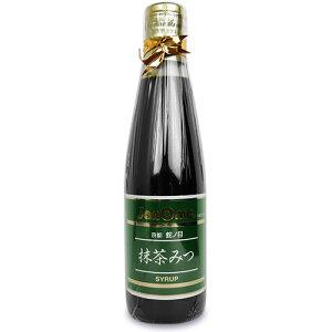 廣田本店 蛇ノ目 特撰 抹茶みつ 200ml
