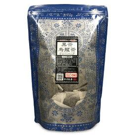 久順銘茶 黒茶烏龍茶 5g×100P ティーバッグ Tokyo Tea Trading