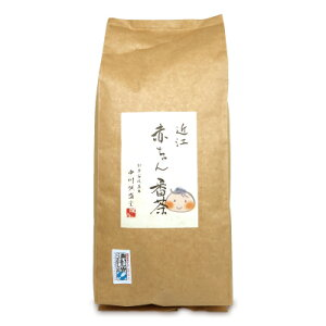 中川誠盛堂茶舗 近江 赤ちゃん番茶 300g