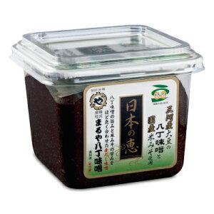 日本の恵 500g まるや八丁味噌