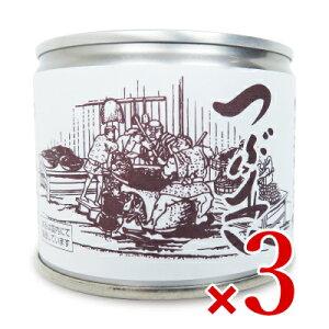 山清 特別栽培小豆 つぶあん 6号 245g × 3個