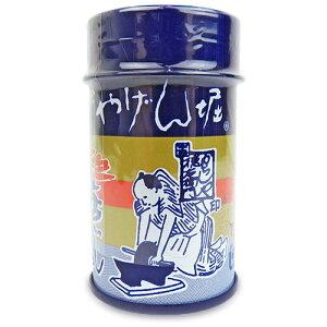 からしや徳右衛門印 やげん堀 江戸風七色唐辛子 缶入 12g 中島商店