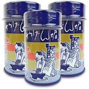 からしや徳右衛門印 やげん堀 江戸風七色唐辛子 12g × 3缶 中島商店