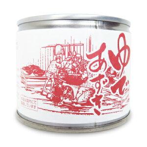 山清 特別栽培小豆 ゆであずき 6号 200g