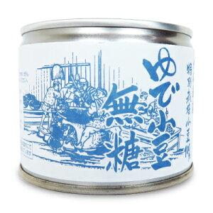 山清 特別栽培小豆 無糖 ゆであずき 6号 180g
