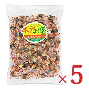 【マラソン限定!最大2000円OFFクーポン】《送料無料》きらら 業務用 チーズのり巻 200g × 5袋