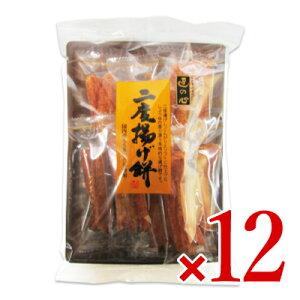 《送料無料》丸彦製菓 二度揚げ餅 10本 × 12個《賞味期限2021年11月9日》