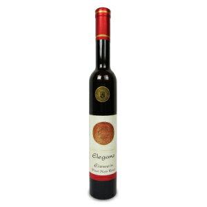 クロスター醸造所 エレガンツ ラインヘッセン ロゼ アイスヴァイン 375ml