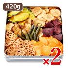 【10/20-25限定!まとめ買いクーポン】《送料無料》ヨコノ食品 日本の野菜 極 420g × 2個