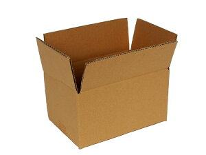 段ボール箱 80サイズ 梱包用 輸送用 A式 みかん箱タイプ 20枚セット K-3 オリジナル製品
