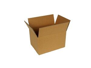 段ボール箱 80サイズ 梱包用 輸送用 A式 みかん箱タイプ 20枚セット <K-2> オリジナル製品
