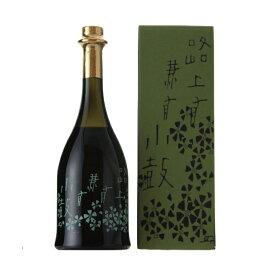 【小鼓】路上有花 黒牡丹(ろじょうはなあり くろぼたん) 720ml 父の日 日本酒 ギフト
