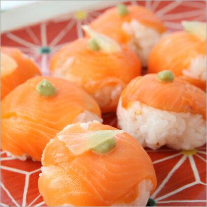 スモークサーモン紅鮭スライス【150g】