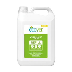 エコベール食器用洗剤レモン 5L 5412533001655
