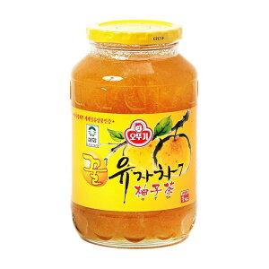 オトギ 三和 蜂蜜柚子茶 1kg 果肉入り