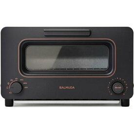 BALMUDA K05A-BK ブラック The Toaster オーブントースター