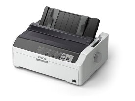 エプソン [VP-D800] IMPACT-PRINTER インパクトプリンター VP-D800(インパクトドットマトリクス/USB/パラレル/ラウンド型/80桁/オリジナル+5枚)