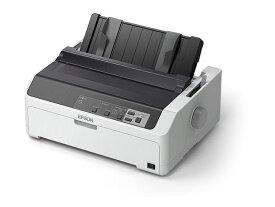エプソン [VP-D800N] IMPACT-PRINTER インパクトプリンター VP-D800N(インパクトドットマトリクス/LAN/USB/パラレル/RS-232D/ラウンド型/80桁/オリジナル+5枚)