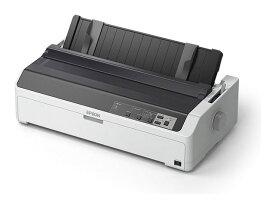 エプソン [VP-D1800N] IMPACT-PRINTER インパクトプリンター VP-D1800N(インパクトドットマトリクス/LAN/USB/パラレル/RS-232D/ラウンド型/136桁/オリジナル+5枚)