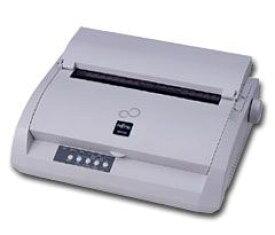 富士通 [FMPR2000G] FMPR インパクトプリンター FMPR2000G(ワイヤドットマトリックス/USB/パラレル/ラウンド型/80桁/原本+4枚)
