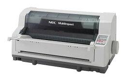 NEC [PR-D700XE] MultiImpact インパクトプリンター 700XE(カラー印刷/24ドットプリントヘッド/パラレル/水平型/136桁/オリジナル+8枚)