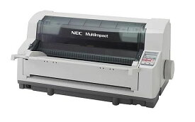 NEC [PR-D700XEN] MultiImpact インパクトプリンター 700XEN(カラー印刷/24ドットプリントヘッド/LAN/パラレル/水平型/136桁/オリジナル+8枚)