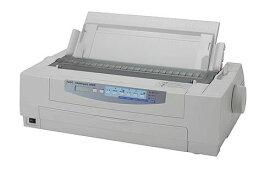 NEC [PR-D201HE] MultiImpact インパクトプリンター 201HE(カラー印刷/24ドットプリントヘッド/パラレル/ラウンド型/136桁/オリジナル+4枚)