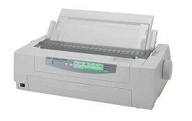 NEC [PR-D201SE] MultiImpact インパクトプリンター 201SE(24ドットプリントヘッド/パラレル/ラウンド型/136桁/オリジナル+4枚)