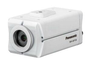 パナソニック [WV-AP114] HDアナログカメラ(屋内ボックス型 外部電源タイプ)