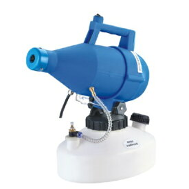 【即納】ライトミストジェッターSP-4.5 ULV機 噴霧器 ミスト機 空間噴霧 軽量コンパクト 新型コロナウイルス インフルエンザ ノロウイルス 除ウイルス 除菌 消臭