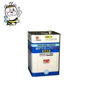 シロアリ駆除 殺虫剤 白アリスーパー21 オレンジ色 15L ◆※沖縄県,離島への配送の場合1個口ごとに別途送料がかかります。