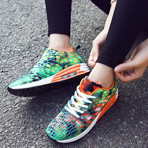 ランニングシューズ メンズ カジュアルシューズ レースアップシューズ グリーン 緑 オレンジ パープル 紫 レッド 赤 ウォーキングシューズ ローカット スニーカー ジーンズに セットアップに トレッキングシューズ おしゃれ 運動靴 紳士靴 靴 メンズ 2019 春 夏