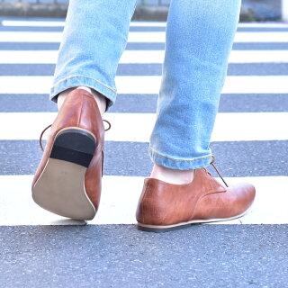 靴メンズバブーシュかかと踏めるレースアップシューズスリッポンO-NINEオーナイン革靴カラフルブラック黒ホワイト白ネイビー紺ブラウン茶色スエードスウェードラウンドトゥカジュアルシューズダービーシューズおしゃれ紳士靴2020冬春