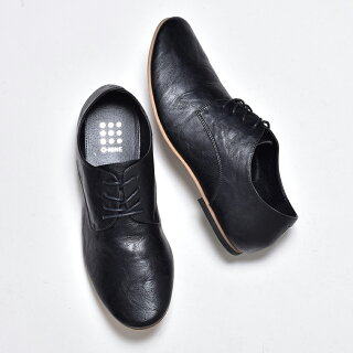 靴メンズバブーシュかかと踏めるレースアップシューズスリッポンかかとが踏めるO-NINEオーナインOPT095-2黒ブラックホワイト白ネイビー茶ブラウンミュールサンダルおしゃれカジュアルシューズメンズシューズスリッポン紳士靴靴メンズ2018春夏