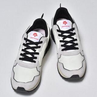 ウィズスニーカーメンズおしゃれブランドW6YZwizzランニングシューズランニングスニーカー軽量厚底本革革レザースエードイタリアンスニーカーローカット注目人気おすすめホワイト白靴シューズ2019春夏