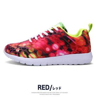 スニーカーメンズローカットQ65-1ブルー青グレーグリーン緑ネイビー紺オレンジ赤レッド紫パープルレースアップシューズカジュアルシューズウォーキングシューズランニングシューズ紳士靴靴メンズ2019春夏