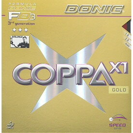 コッパX1