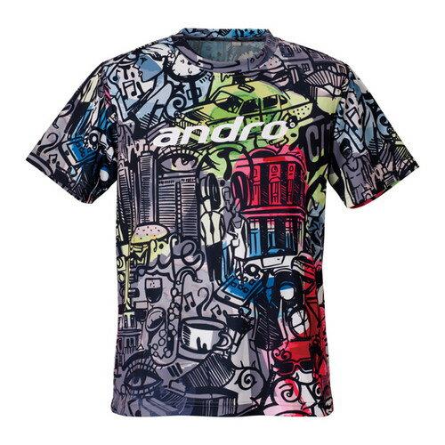 フルデザインシャツF