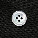 白蝶貝ボタン 10mm[30個セット]
