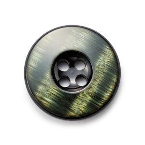888FLIGHT(COLOR.66グリーン緑系) 20mm[1個から販売]老舗テーラー御用達スーツボタン専門店の高級ボタン