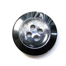 【メール便送料無料】高級スーツジャケット用ボタン Century21(COLOR.7) 20mm[1個から販売]老舗テーラー御用達スーツボタン専門店の高級ボタン